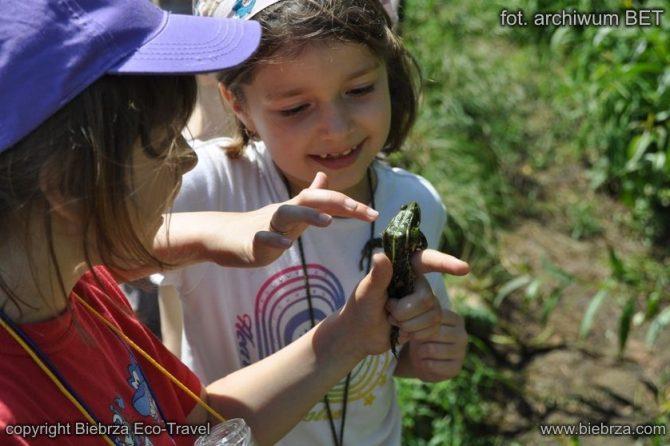 Odkrywcy przyrody